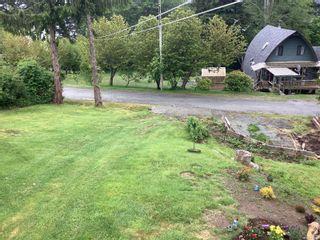Photo 2: 485 Cedar St in : Isl Alert Bay House for sale (Islands)  : MLS®# 876758