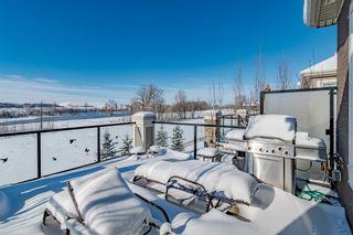 Photo 26: 20 Cranbrook Landing SE in Calgary: Cranston Semi Detached for sale : MLS®# A1069149