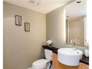 Photo 13: # 905 1055 HOMER ST in Vancouver: Yaletown Condo for sale (Vancouver West)  : MLS®# V1081299