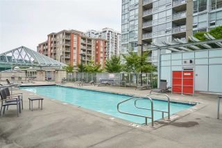 """Photo 15: 704 2978 GLEN Drive in Coquitlam: North Coquitlam Condo for sale in """"Grand Central One"""" : MLS®# R2379022"""