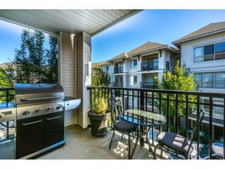 """Photo 19: 314 8929 202 Street in Langley: Walnut Grove Condo for sale in """"THE GROVE"""" : MLS®# R2106604"""