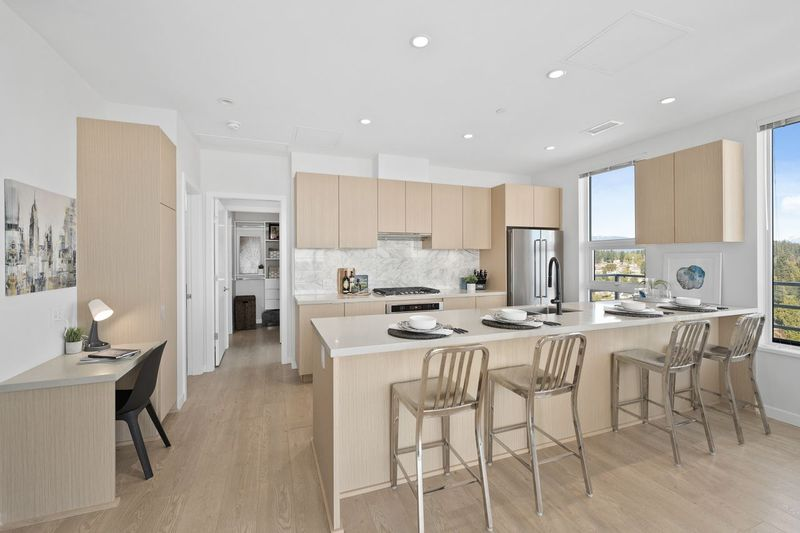 FEATURED LISTING: 2703 - 530 WHITING Way Coquitlam