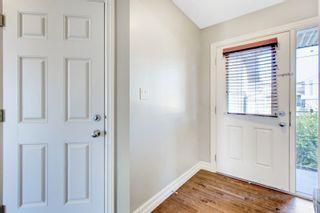 Photo 4: 3924 6 Street in Edmonton: Zone 30 House Half Duplex for sale : MLS®# E4264000