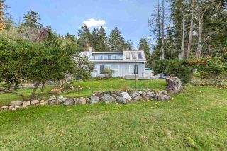 Photo 37: 384 GEORGINA POINT Road: Mayne Island House for sale (Islands-Van. & Gulf)  : MLS®# R2524318