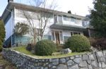 Property Photo: 660 BLUERIDGE AVENUE in NORTH VANCOUVER