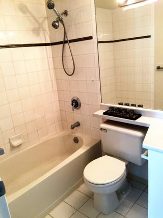 Photo 5: 1202 438 SEYMOUR Street in Vancouver: Downtown VW Condo for sale (Vancouver West)  : MLS®# R2133619