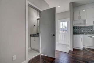 Photo 17: 10357 149 Street in Edmonton: Zone 21 House Half Duplex for sale : MLS®# E4246596