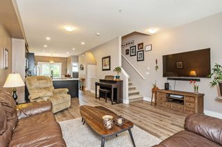 """Photo 4: 8 20966 77A Avenue in Langley: Willoughby Heights Townhouse for sale in """"Nature's Walk"""" : MLS®# R2576973"""