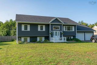 Photo 1: 10005 Highway 201 in South Farmington: 400-Annapolis County Residential for sale (Annapolis Valley)  : MLS®# 202121280