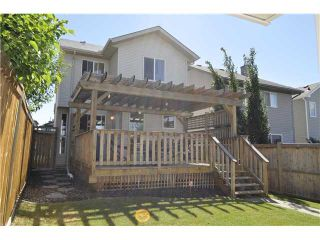 Photo 19: 736 TUSCANY Drive NW in CALGARY: Tuscany Residential Detached Single Family for sale (Calgary)  : MLS®# C3628049