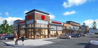 Main Photo: 6419 Cartmell Place in Edmonton: Zone 55 Retail for lease : MLS®# E4252035