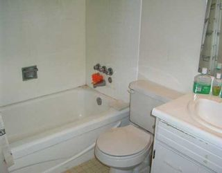 """Photo 7: 111 9270 SALISH CT in Burnaby: Sullivan Heights Condo for sale in """"THE TIMBERS"""" (Burnaby North)  : MLS®# V599714"""