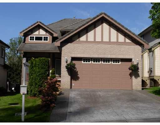 """Main Photo: 1302 FOREST Walk in Coquitlam: Burke Mountain House for sale in """"COBBLESTONE GATE"""" : MLS®# V709323"""