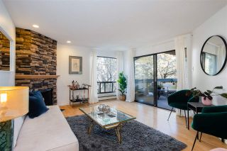 """Photo 2: 310 1500 PENDRELL Street in Vancouver: West End VW Condo for sale in """"Pendrell Mews"""" (Vancouver West)  : MLS®# R2565432"""