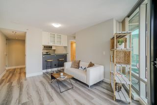 """Photo 2: 401 1003 BURNABY Street in Vancouver: West End VW Condo for sale in """"Milano"""" (Vancouver West)  : MLS®# R2584974"""