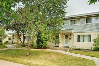 Photo 40: 13327 89A Street in Edmonton: Zone 02 Townhouse for sale : MLS®# E4256924