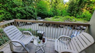 """Photo 13: 305 2008 FULLERTON Avenue in North Vancouver: Pemberton NV Condo for sale in """"WOODCROFT - SEYMOUR BUILDING"""" : MLS®# R2587288"""