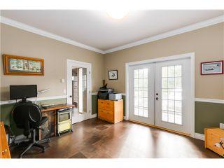 Photo 2: 837 WYVERN AV in Coquitlam: Coquitlam West House for sale : MLS®# V1100123