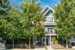 """Main Photo: 206 1661 FRASER Avenue in Port Coquitlam: Glenwood PQ Townhouse for sale in """"Brimley Mews"""" : MLS®# R2616080"""