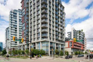 Photo 17: 701 111 E 1ST AVENUE in Vancouver: Mount Pleasant VE Condo for sale (Vancouver East)  : MLS®# R2474344