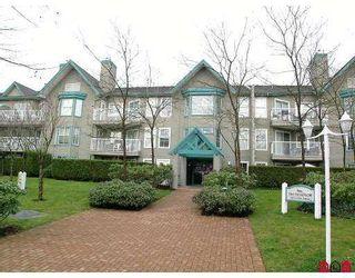 """Photo 1: 204 15110 108TH AV in Surrey: Guildford Condo for sale in """"Riverpointe"""" (North Surrey)  : MLS®# F2429548"""