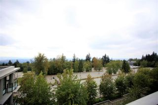 """Photo 14: 431 9009 CORNERSTONE Mews in Burnaby: Simon Fraser Univer. Condo for sale in """"THE HUB"""" (Burnaby North)  : MLS®# R2562910"""