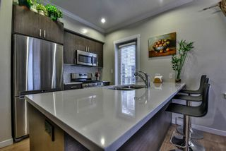 """Photo 5: 3 1135 EWEN Avenue in New Westminster: Queensborough Townhouse for sale in """"ENGLISH MEWS"""" : MLS®# R2133366"""