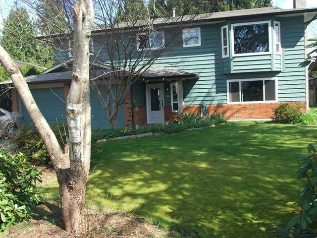 "Main Photo: 12314 209TH Street in Maple Ridge: Northwest Maple Ridge House for sale in ""CHILCOTIN"" : MLS®# V1056869"