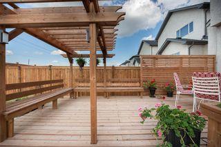 Photo 44: 83 Castlebury Meadows Drive in Winnipeg: Castlebury Meadows Residential for sale (4L)  : MLS®# 202015081