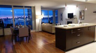 Photo 2: 1107 133 E ESPLANADE in North Vancouver: Lower Lonsdale Condo for sale : MLS®# R2058927