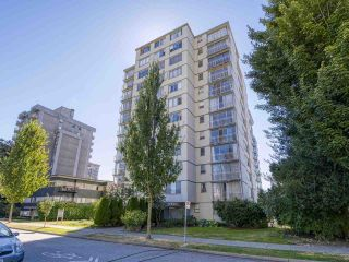 "Photo 18: 905 1250 BURNABY Street in Vancouver: West End VW Condo for sale in ""The Horizon"" (Vancouver West)  : MLS®# R2525918"