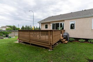 Photo 32: 3 Kildonan Meadow Drive in Winnipeg: Kildonan Meadows Residential for sale (3K)  : MLS®# 202013395