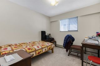 Photo 17: 7226 DUMFRIES Street in Vancouver: Fraserview VE House for sale (Vancouver East)  : MLS®# R2560629