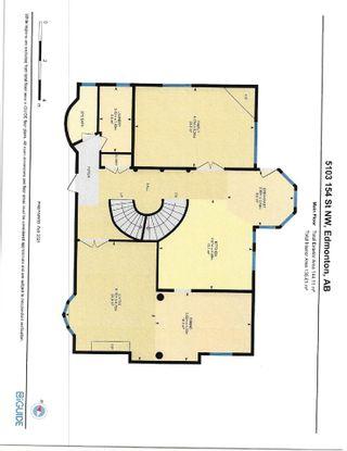 Photo 48: 5103 154 Street in Edmonton: Zone 14 House for sale : MLS®# E4261585