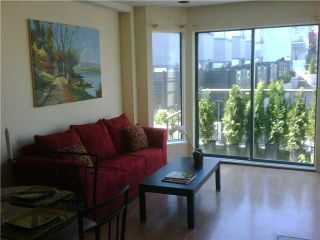 """Photo 2: 21 939 W 7TH Avenue in Vancouver: Fairview VW Townhouse for sale in """"MERIDIAN COURT"""" (Vancouver West)  : MLS®# V829669"""