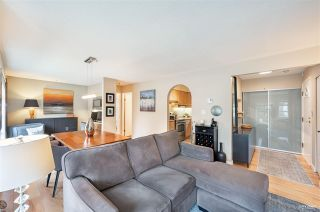 "Photo 3: 114 1236 W 8TH Avenue in Vancouver: Fairview VW Condo for sale in ""GALLERIA II"" (Vancouver West)  : MLS®# R2572661"