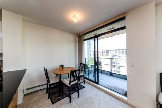 Photo 6: 906 151 W 2ND STREET in North Vancouver: Lower Lonsdale Condo for sale : MLS®# R2332933