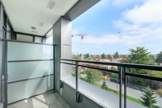 """Photo 15: 606 6383 CAMBIE Street in Vancouver: Oakridge VW Condo for sale in """"Forty Nine West"""" (Vancouver West)  : MLS®# R2506344"""