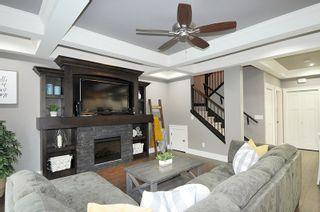 """Photo 5: 10 19095 MITCHELL Road in Pitt Meadows: Central Meadows Townhouse for sale in """"BROGDEN BROWN"""" : MLS®# R2367629"""