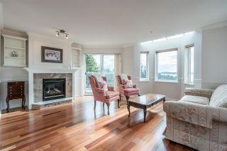 "Photo 2: 301 14934 THRIFT Avenue: White Rock Condo for sale in ""Villa Positano"" (South Surrey White Rock)  : MLS®# R2538501"