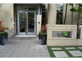 Photo 11: # 1201 1001 RICHARDS ST in Vancouver: Downtown VW Condo for sale (Vancouver West)  : MLS®# V1057318