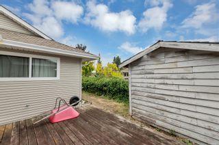 Photo 4: A 750 Park Pl in Courtenay: CV Courtenay City Half Duplex for sale (Comox Valley)  : MLS®# 887067