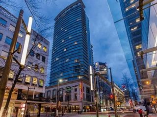 Main Photo: 803 610 GRANVILLE Street in Vancouver: Downtown VW Condo for sale (Vancouver West)  : MLS®# R2477777