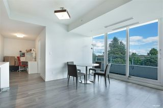 Photo 3: 506 5699 BAILLIE Street in Vancouver: Cambie Condo for sale (Vancouver West)  : MLS®# R2604814