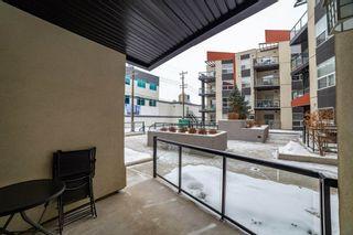 Photo 18: 119 10523 123 Street in Edmonton: Zone 07 Condo for sale : MLS®# E4226603