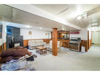 Photo 12: 1455 Somerville Avenue in WINNIPEG: Manitoba Other Residential for sale : MLS®# 1419393