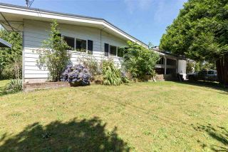 Photo 1: 31535 MONTE VISTA Crescent in Abbotsford: Abbotsford West House for sale : MLS®# R2392427