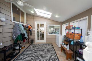 Photo 31: 30 LaVerendrye Crescent in Portage la Prairie: House for sale : MLS®# 202108992