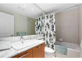 """Photo 18: 905 5868 AGRONOMY Road in Vancouver: University VW Condo for sale in """"SITKA"""" (Vancouver West)  : MLS®# V1133257"""