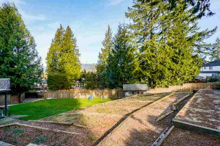 Photo 36: 2245 MARSHALL Avenue in Port Coquitlam: Mary Hill House for sale : MLS®# R2538887